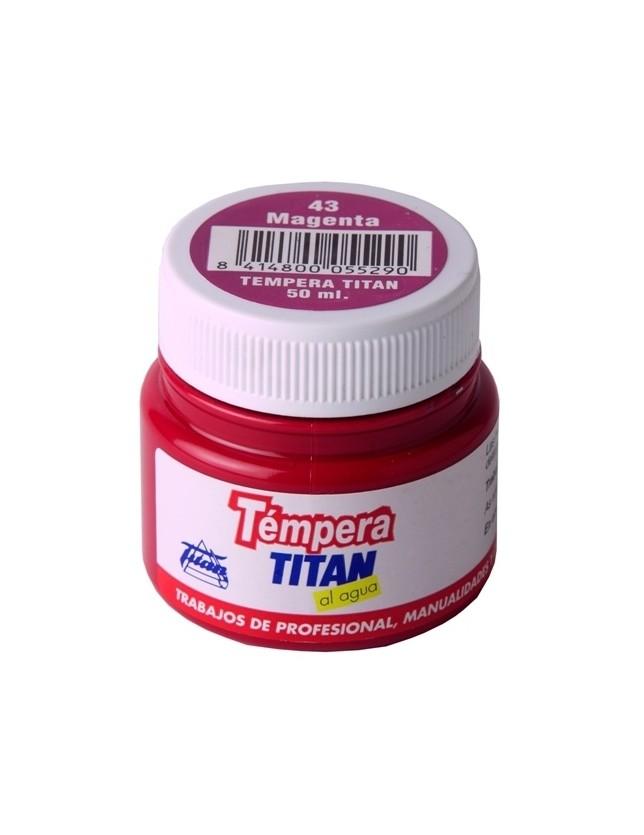 TITAN TEMPERA