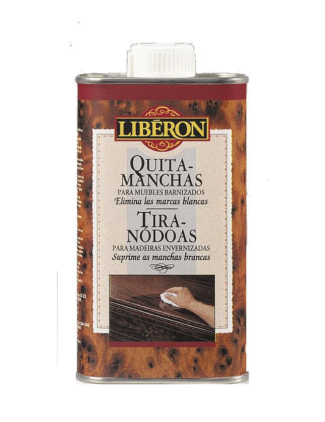 LIBERON QUITAMANCHAS