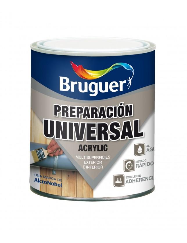 PREPARACIÓN UNIVERSAL AL AGUA ACRYLIC
