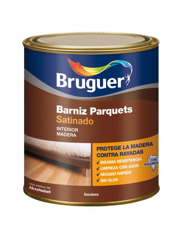 BARNIZ PARQUETS