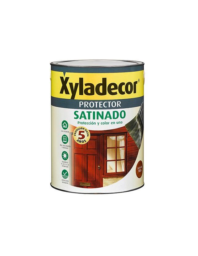 XYLADECOR PROTECTOR SATINADO
