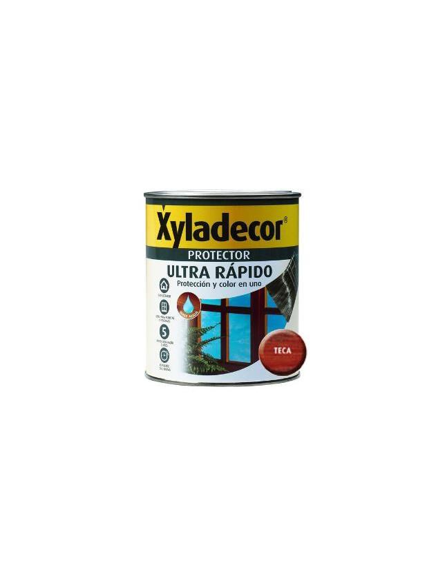 XYLADECOR PROTECTOR ULTRA RÁPIDO