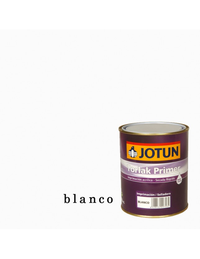 JOTUN OXIPRO PRIMER BLANCO
